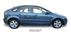 Budget  Rental Cars