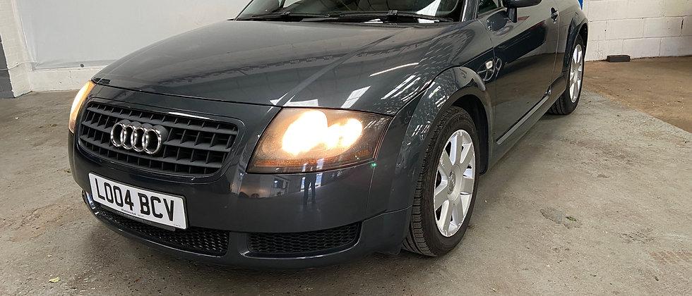 Audi TT 1.8 T Tip Auto