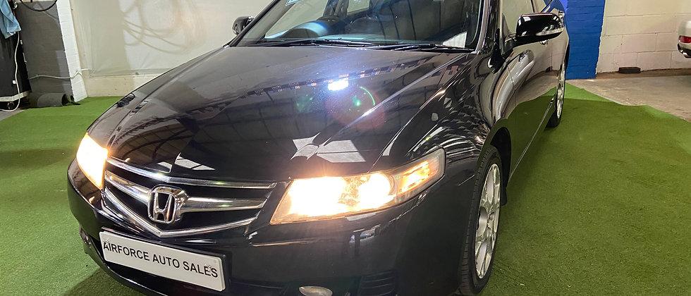 £1k DOWN • Honda Accord 2.0 i-VTEC SE 4d