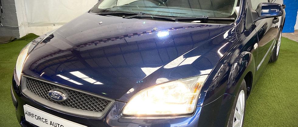 Ford Focus 1.6 LX Auto