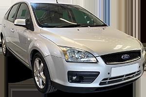Low cost rental car
