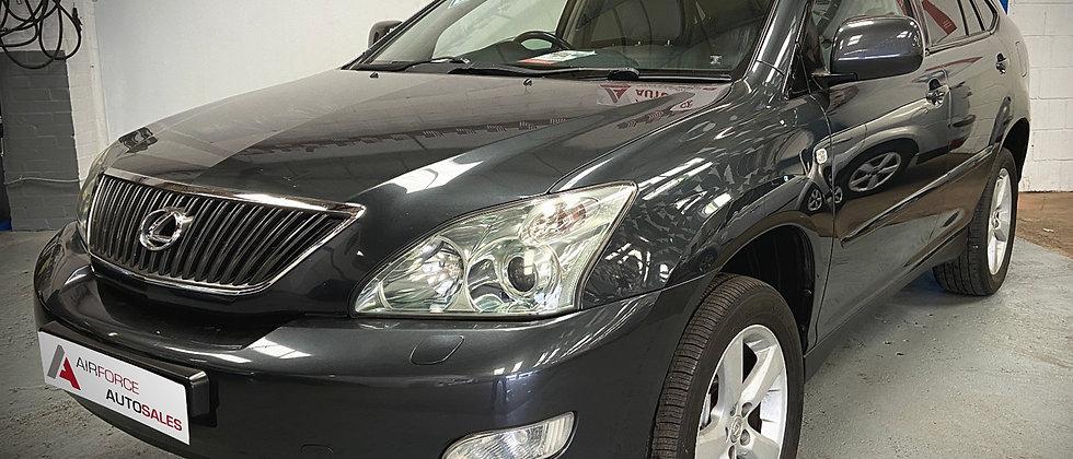 Lexus RX300 3.0 SE 5dr Automatic