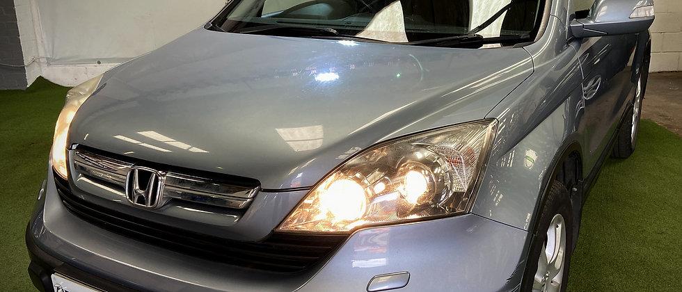 Honda CR-V 2.0 i-VTEC ES