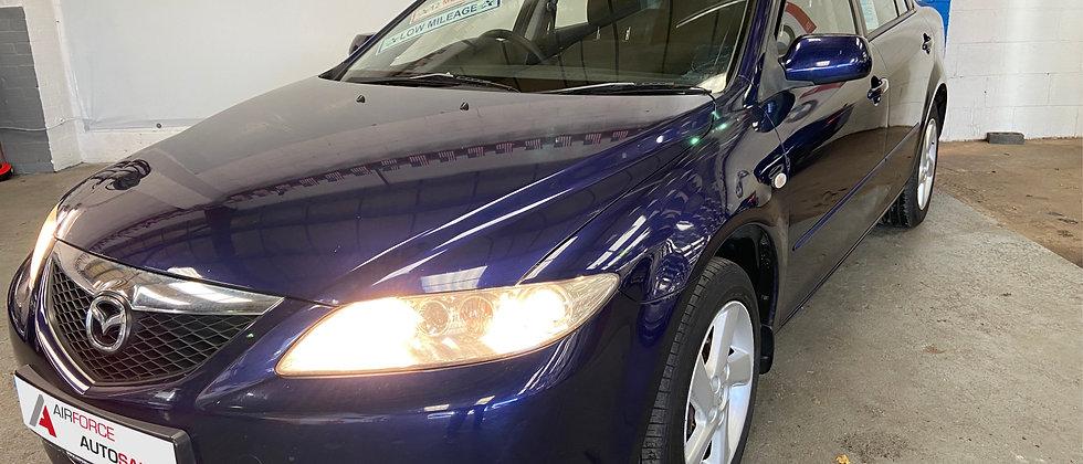 £500 DOWN • Mazda 6 Sakata
