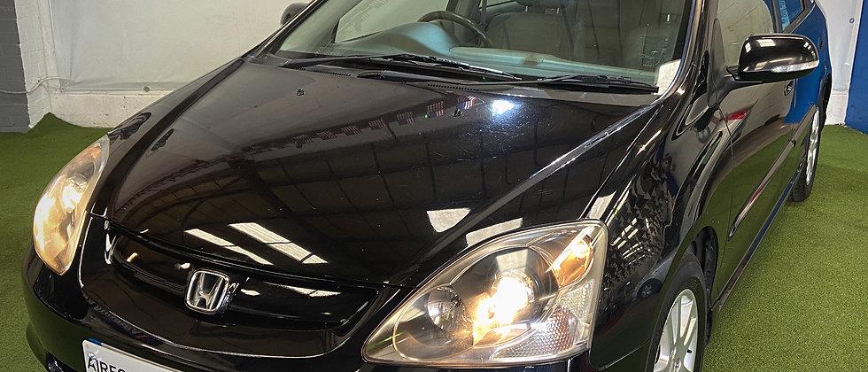 Honda Civic 1.6 i-VTEC Executive Auto