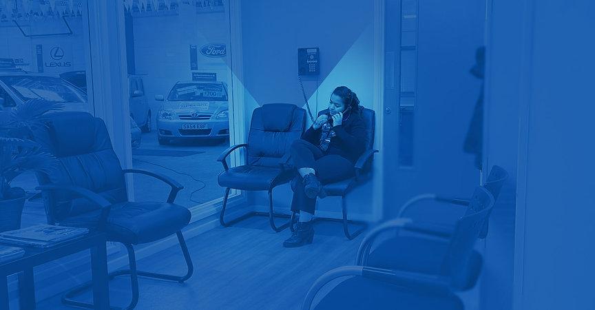 car rental customer mildenhall