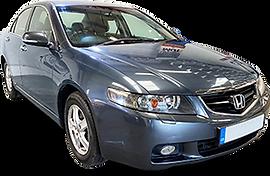 Mid price rental car