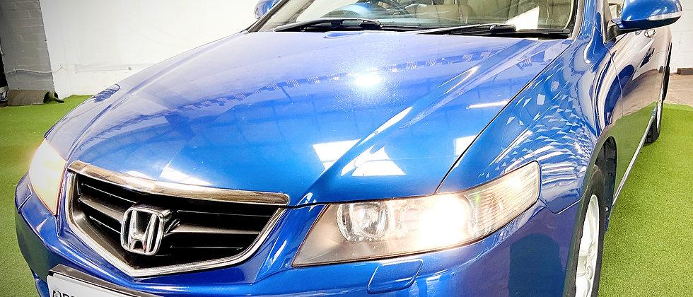 £700 DOWN • Honda Accord 2.0 i-VTEC SE 4dr
