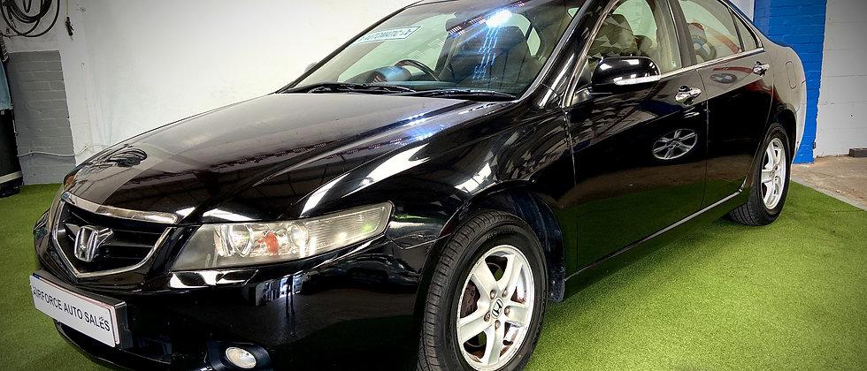 Honda Accord 2.0 i-VTEC