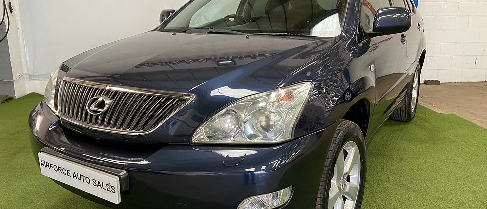 2004 LEXUS RX300 SE AUTO
