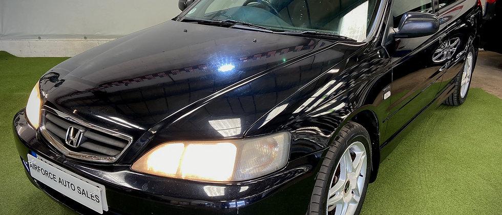 Honda Accord 1.8i VTEC Sport 5dr