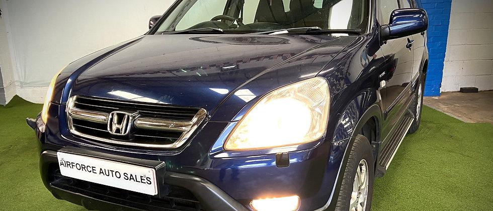 Honda CR-V 2.0 i-VTEC SE Sport 5dr Auto
