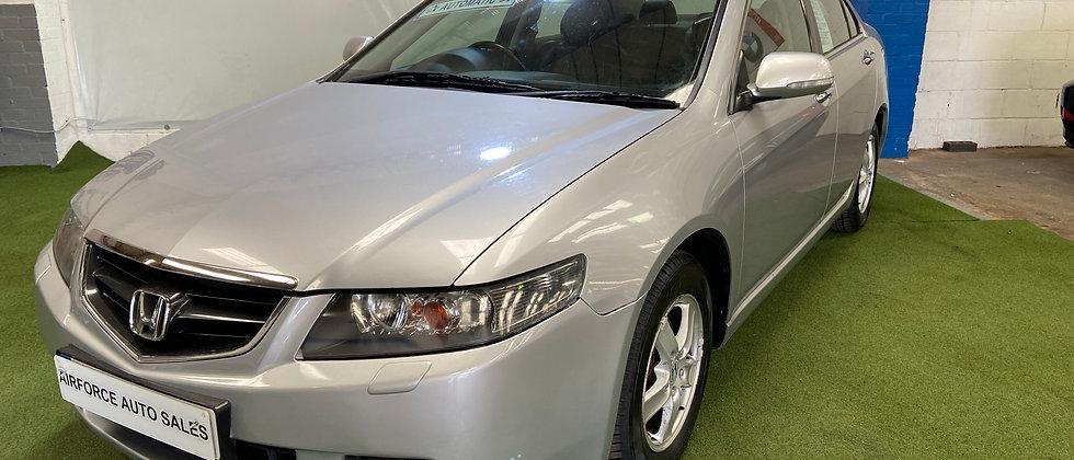 Honda Accord 2.0 i-VTEC Auto