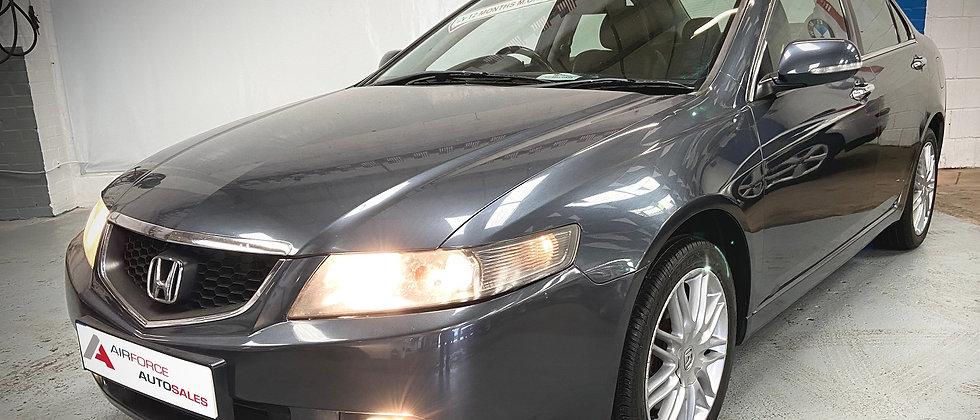 Honda Accord 2.0 i-VTEC Sport