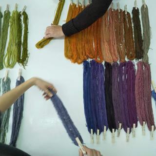Workshop Tints naturals