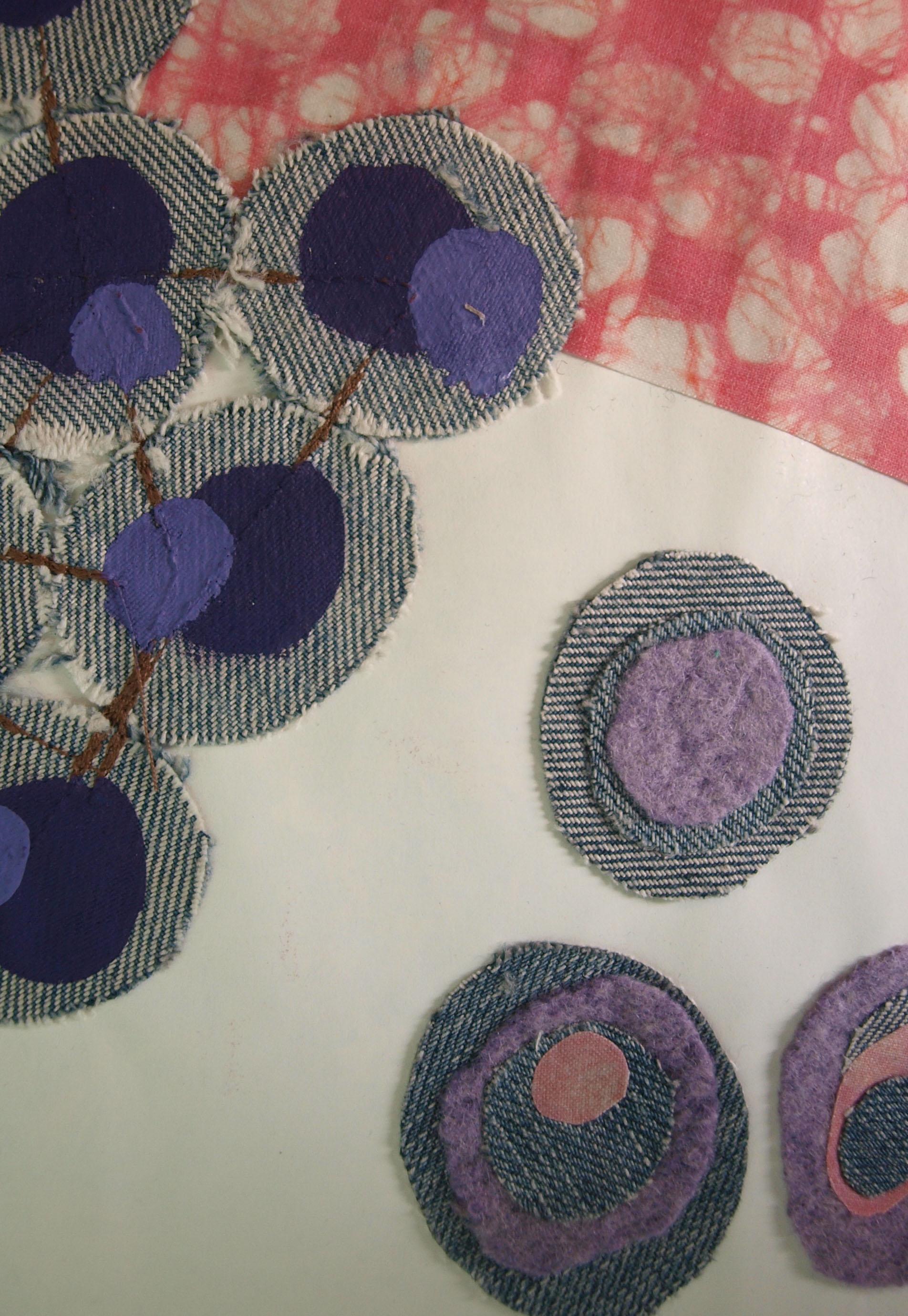 Brodats tèxtils