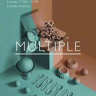 Col.laboració  amb MULTIPLE-Colour Community