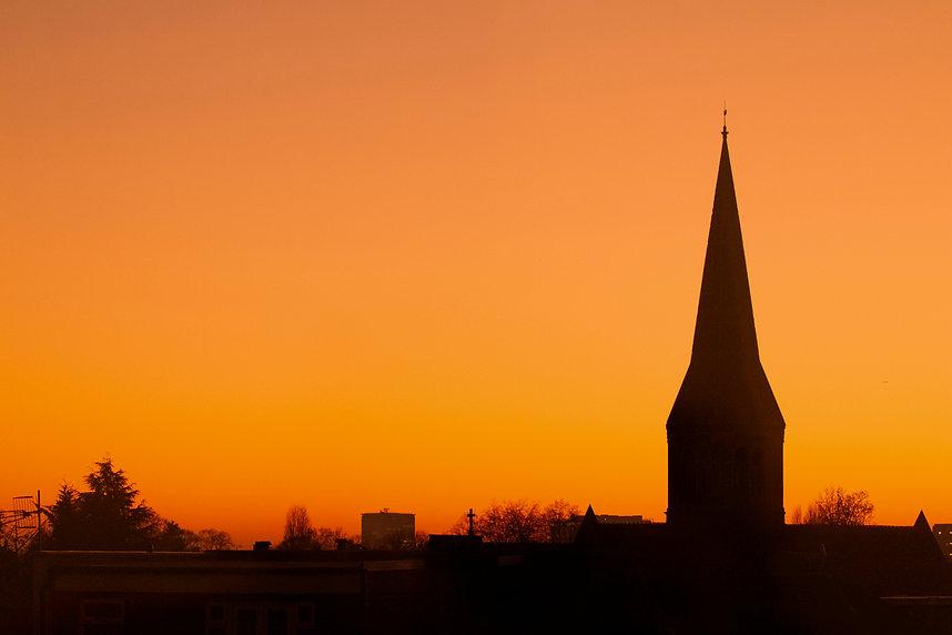 church orange sky.jpg