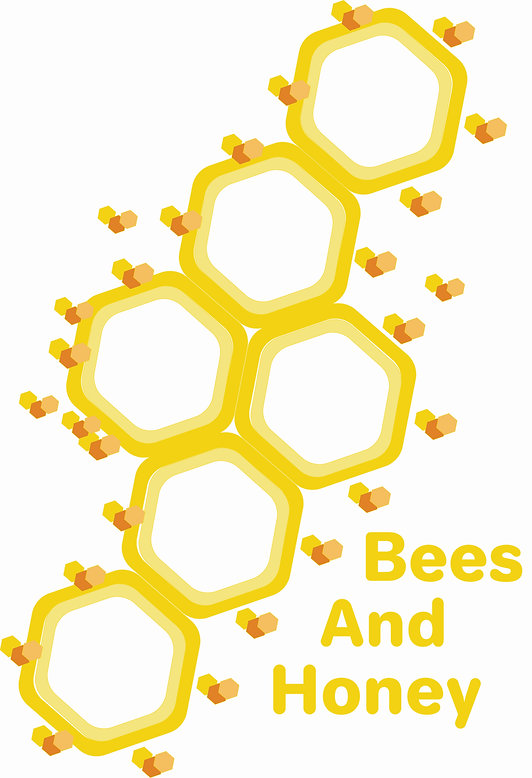 honeycomb bees and honey.jpg