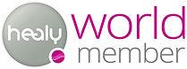 Logo Healy-World_Member-Logo_B 400 pixel