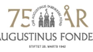 Augustinus Fonden's 75th Anniversary Grant