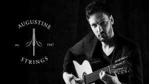 Jakob Bangsø joins the Augustine Strings Family of Artists!