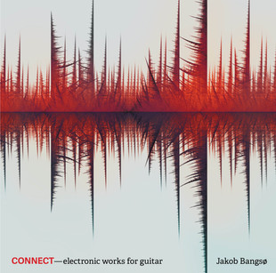OUT NOW: Jakob Bangsø's new solo album out on Dacapo Records!