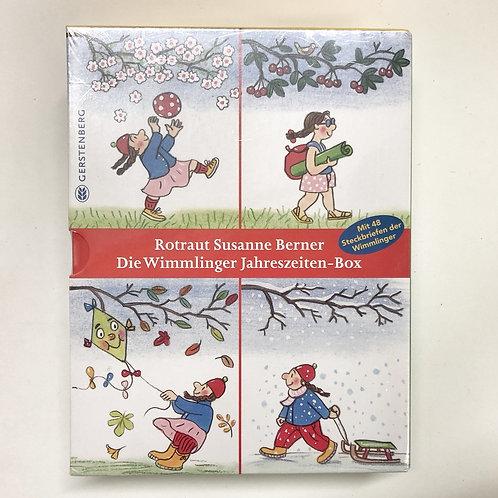 Die Wimmelinger Jahreszeiten Box