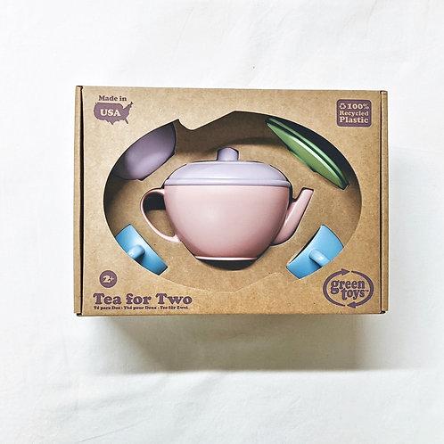 Spiel-Teeservice für zwei