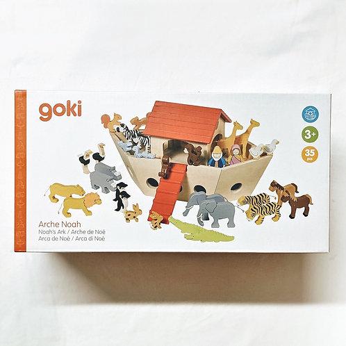 Goki Arche Noah