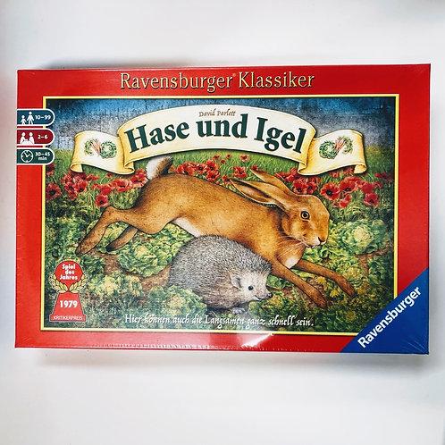 Ravensburger Klassiker Hase und Igel