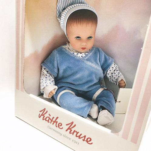 Mini Bambina Luis bleu