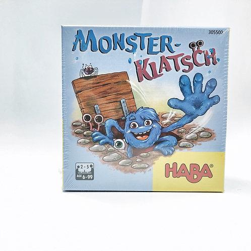 Spiel Monster-Klatsch