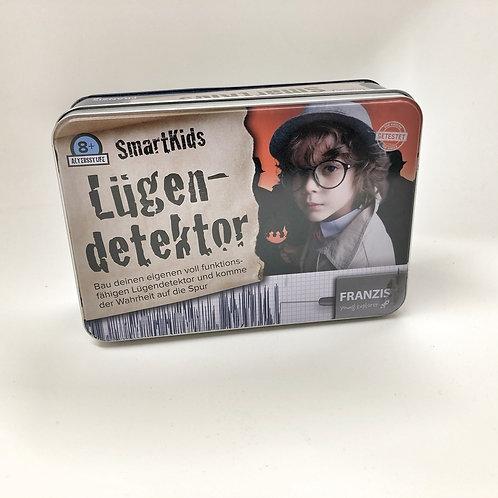 Franzis Smart Kids Lügendetektor