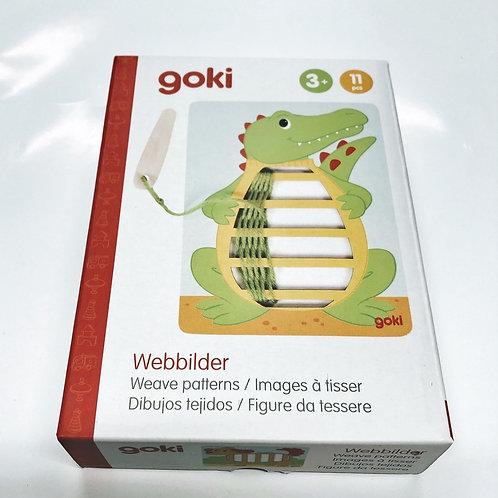 Goki Webbilder