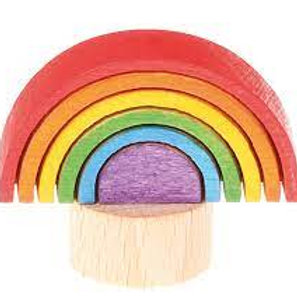 Grimms Stecker Regenbogen