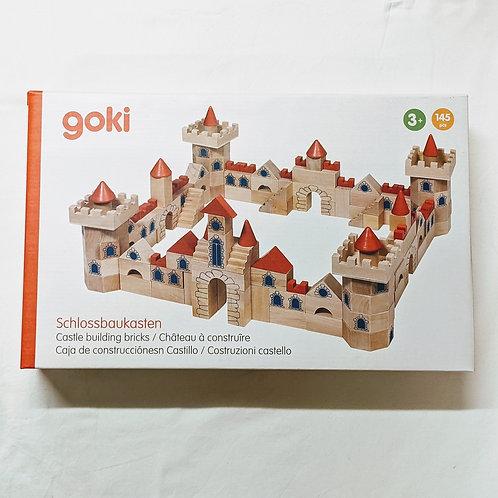 Goki Schlossbaukasten
