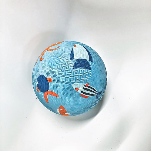 PETIT JOUR  klein Unterwasser Naturkautschuk