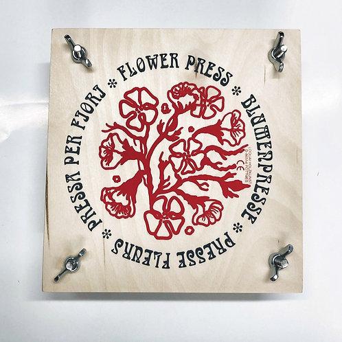 Nic Blumenpresse groß