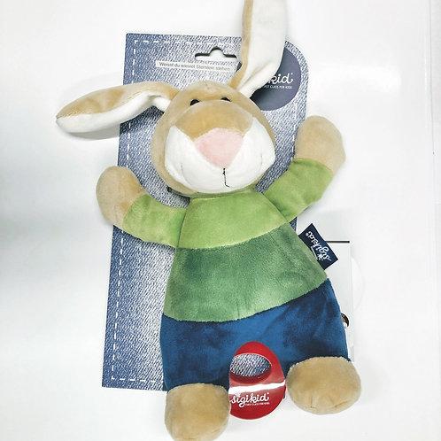 Spieluhr Hase