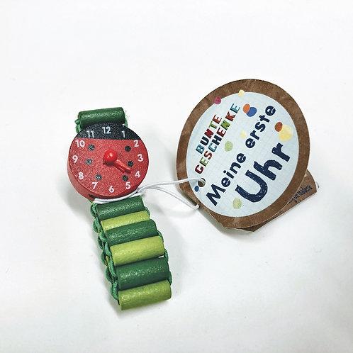 Spiegelburg Uhr Käfer