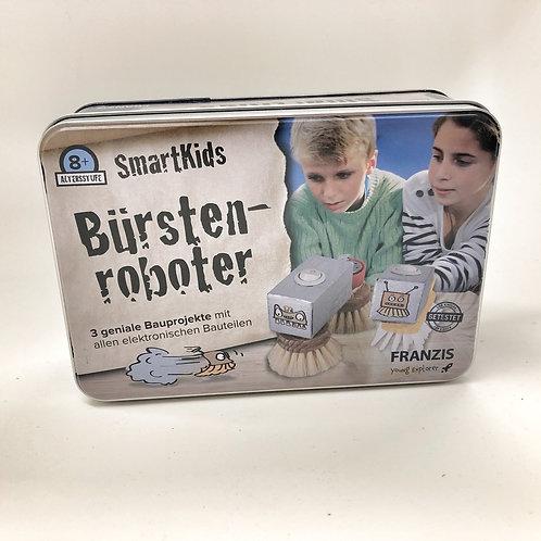 Franzis Smart Kids Bürstenroboter