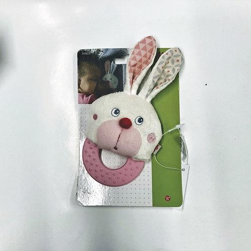 Beißkerl Hase