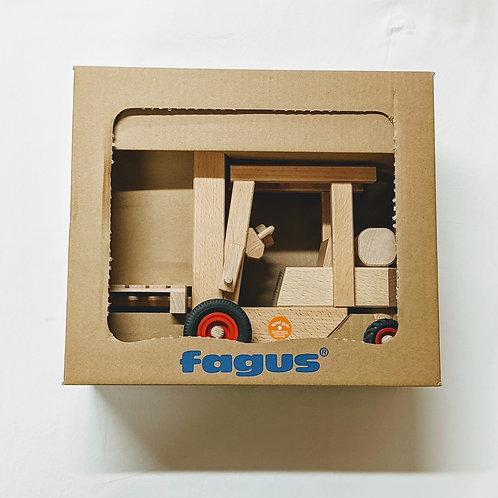 Fagus Gabelstapler