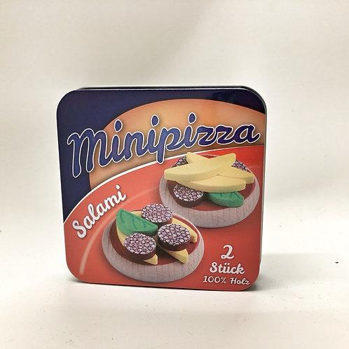 Erzi Minipizza