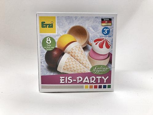 Erzi Eis-Party