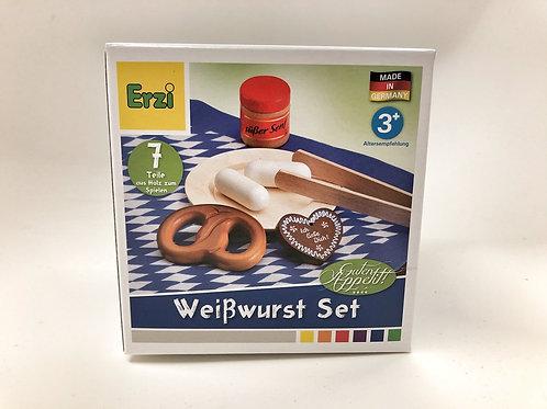 Erzi Weißwurst Set