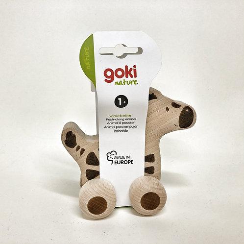 Goki Greifling Giraffe