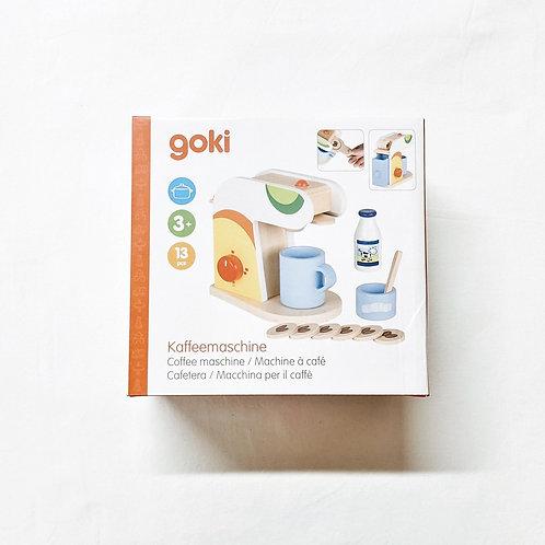 Goki Kaffeemaschine