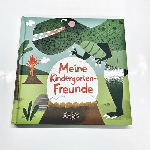 Meine Kindergarten-Freunde Dinosaurier